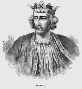 Edward, King of England