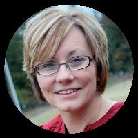 Author Jennifer Hallmark