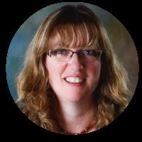 Author Tracy Krauss