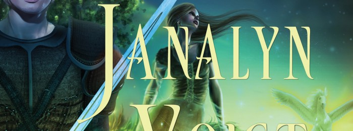 Dawnsinger (Tales of Faeraven 1)