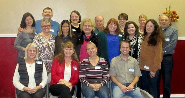 Montana Book Festival team