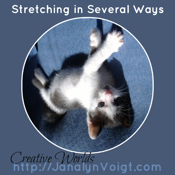 Stretching in Several Ways
