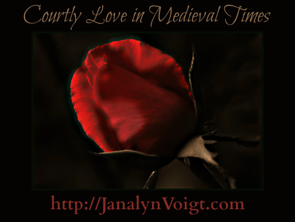courtly love essays