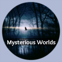 Mysterious Words Story Circle