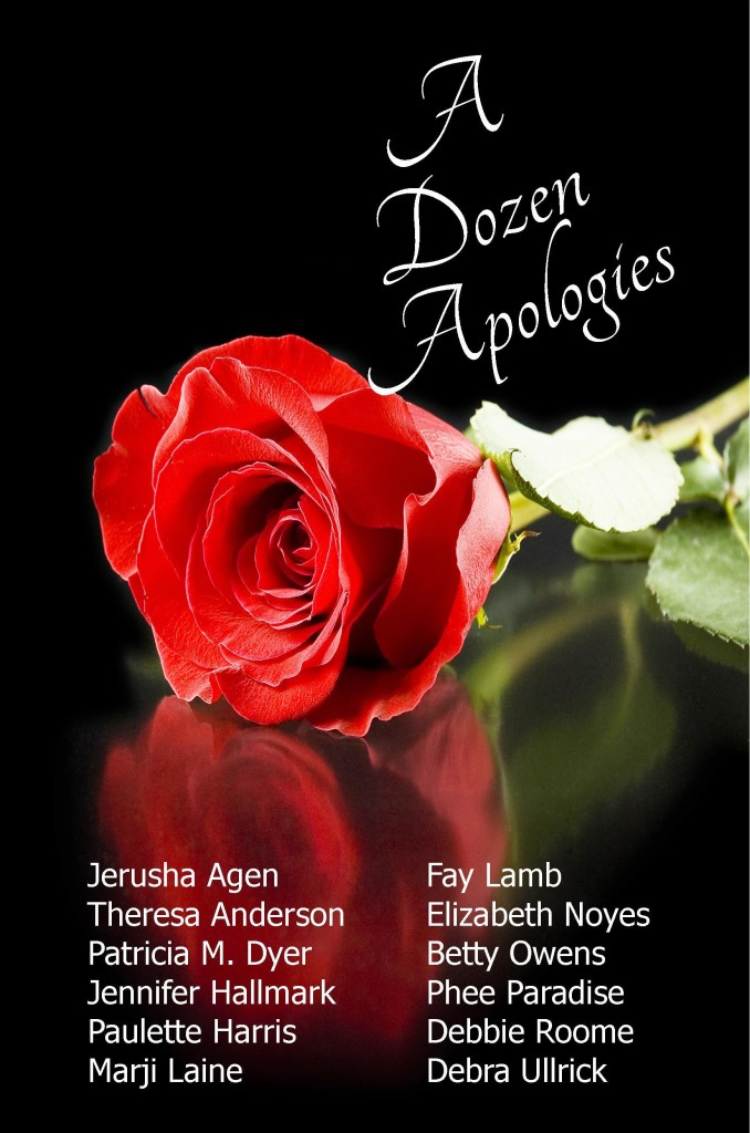 A Dozen Apologies