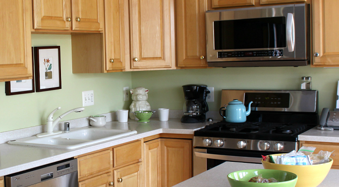 How to Organize Your Kitchen Storage to Make Cooking Easier