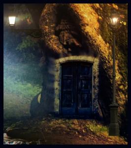 Fantasy Worlds of Janalyn Voigt