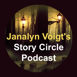 Janalyn Voigt's Story Circle Podcast