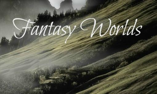 Fantasy Worlds Slide