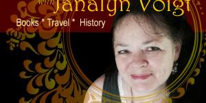 Literary Wayfarer Podcast Cover Reveal