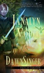 DawnSinger, Tales of Faeraven, book 1