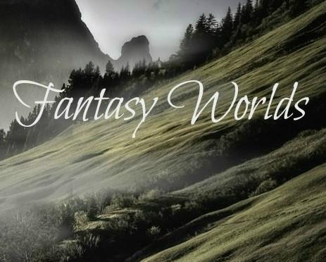 Epic Fantasy Book Extras