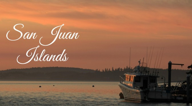 Sail into the San Juan Islands (Subscribers Only).