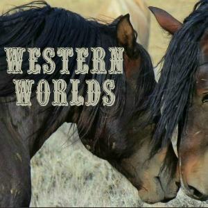 Western romance book extras
